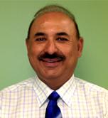 Dr Prakash Patel